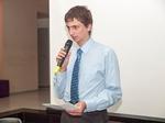 Ideální banka 2012: Student Ondřej Chládek na druhém místě