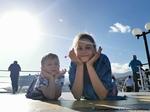 Právní poradna BP: Střídavá péče o děti je na vzestupu