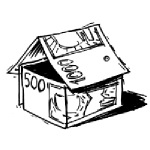 Zájem o úvěry na bydlení začíná pomalinku růst