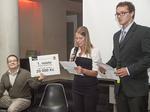 Ideální banka 2012: Představujeme vítěznou studentskou práci!