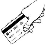 Nařízení EU ponižuje bankovní bonusy za používání platebních karet