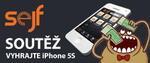 DNES POSLEDNÍ ŠANCE - vyhrajte parádní mobil Apple iPhone 5S?