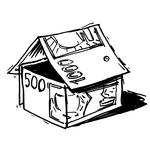 V hypotékách banky zatím trumfují výsledky z období hypotečního boomu