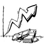 Porovnání spořicích a termínovaných účtů k 10. únoru 2013
