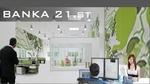 XXIII. díl - Ideální banka 21. století: Yulia Lukashuk ji představila prezentací
