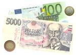 Slabá koruna nestačí proti poklesu exportu