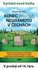 Kniha Patrika Nachera: Kozel zahradníkem světí prostředky