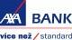 Zvýšené úročení u spořicích účtů AXA Bank