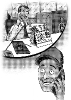 106. DÍL - Ideální banka 21. století: V bance dostanete dárek, hořčici, rohlík a párek