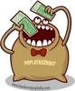 Nejabsurdnější bankovní poplatek 2013 – Finálová pětice poplatků se již rýsuje, promluvíte do jejího složení?
