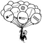 Americká Umpqua bank hýří dobrými nápady