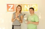 Soutěž se ZUNO a naším serverem o GoPro HD3 kameru zná svou vítězku