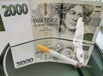 Bez daní by stála krabička cigaret 25 korun. Kolik z ceny cigaret dáte státu?