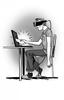 65. díl - Ideální banka 21. století: Identifikace pomocí oční sítnice