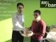 Soutěž s Air Bank a serverem BP.com o iPad 2 zná svého vítěze