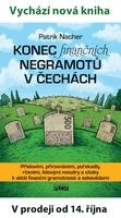 Kniha Patrika Nachera: Těžko na cvičišti, lehko na bojišti a čím se dále řídit?
