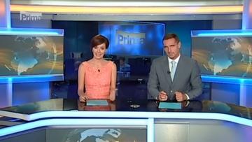 GEEN Zelená banka 2016 ve zpravodajství televize PRIMA