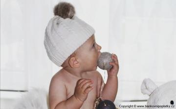 Ideální vánoční dárek pro novorozence? Cenné papíry jsou zajímavou a smysluplnou volbou