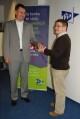 Soutěž s Fio bankou a serverem bankovnipoplatky.com o mobil zná svého vítěze
