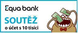 POZOR, POSLEDNÍ 2 DNY! Lednová soutěž finanční gramotnosti o účet s 10 tisíci Kč