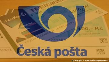 Stravenky bude zřejmě vydávat i Česká pošta