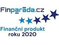 Výsledky soutěže Finanční produkt roku 2020 na Finparádě byly vyhlášeny. Finanční společností roku se stala Equa bank