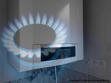 Aktuálně zveřejněné indikativní ceny plynu jsou nejnižší za poslední dva roky