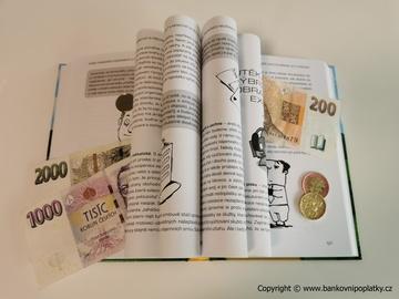 Kniha Patrika Nachera: Lenivost je klíč k chudobě