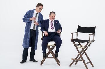 Air Bank spouští novou kampaň. Představí výhody běžného účtu a diváky zavede do zákulisí natáčení televizní reklamy