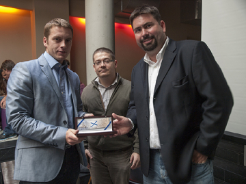 Ideální banka 2012: Představujeme 5. nejlepší práci letošního ročníku
